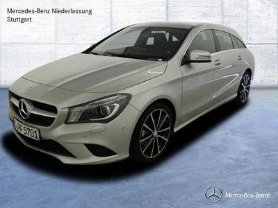 gebraucht Mercedes CLA200 Shooting Brake Urban Business-Paket AHK