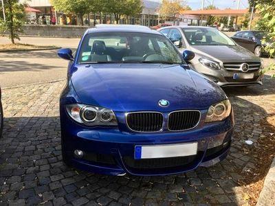 gebraucht BMW 123 Coupé 1er M-Sportpaket