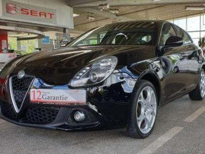 gebraucht Alfa Romeo Giulietta Super Navi Klimaauto SHZ PDC Tempomat