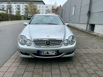 gebraucht Mercedes CL230 Mercedes BenzV6 Facelift