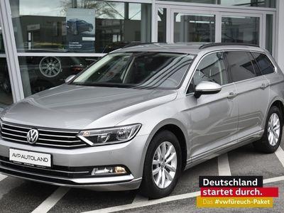 gebraucht VW Passat Variant 2.0 TDI BMT DSG Comfortline
