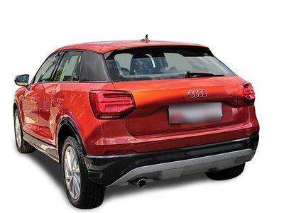 gebraucht Audi Q2 30TDI design/LED/Navi/ACC/Sitzhzg
