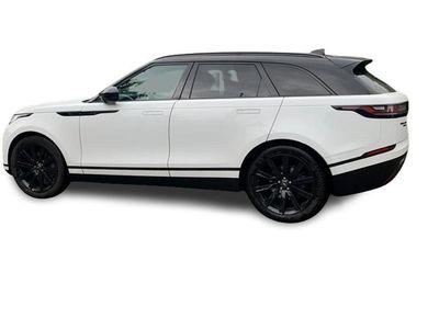 gebraucht Land Rover Range Rover Velar 3.0 d SE Luftfed. LED Pano Kam