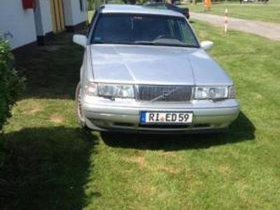 gebraucht Volvo 960 2,5 16v