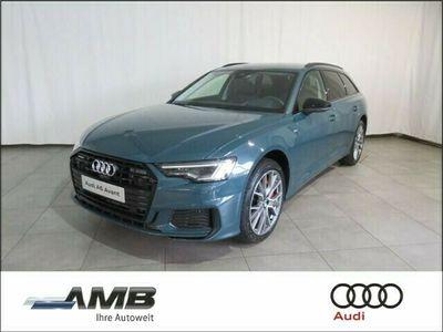 gebraucht Audi A6 Avant sport 55 TFSI e AHK/ACC/Matrix/Nav+/HuD