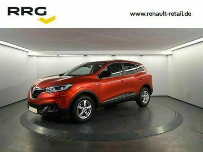 gebraucht Renault Kadjar BOSE-EDITION TCe 130 SITZHEIZUNG