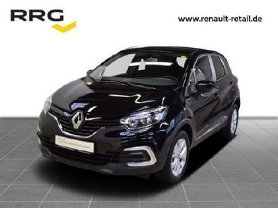 gebraucht Renault Captur Captur0.9 TCE 90 ECO² LIMITED DELUXE SUV