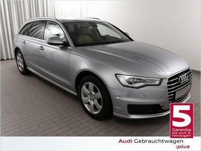 gebraucht Audi A6 A6 Avant 2.0TFSI qu. S-Tronic/Pano/Kamera (Navi)