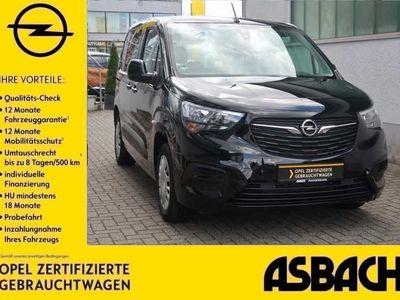 gebraucht Opel Combo Combo LifeLife Edition SHZ/PDC/MULTIMEDIA