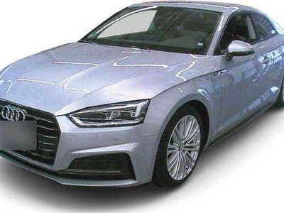 gebraucht Audi A5 A5Coupé 40 TDI S LINE NAVI LM19 OPTIK PRIVACY