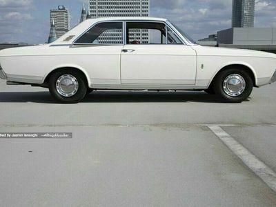 gebraucht Ford Taunus P7B 20 M XL 2300 S