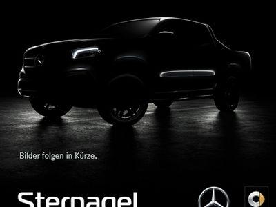 gebraucht Mercedes G500 COMAND/Standhzg./AHK/Kamera/SHD/Sitzhzg. Navi