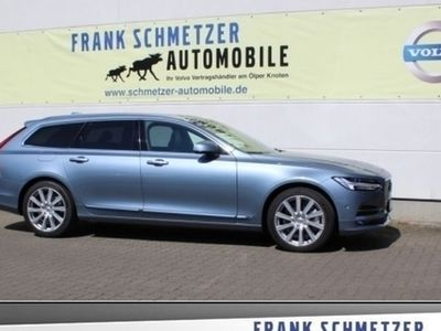 gebraucht Volvo V90 D5 AWD Inscription UPE 80.170,-� Euro 6
