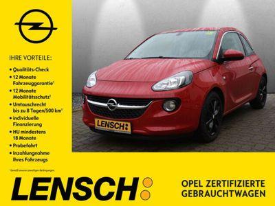 gebraucht Opel Adam 1.4 Unlimited *Licht & Sicht Paket*Winter Paket*