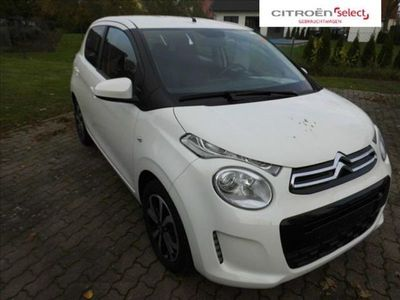 gebraucht Citroën C1 VTi 72 SHINE