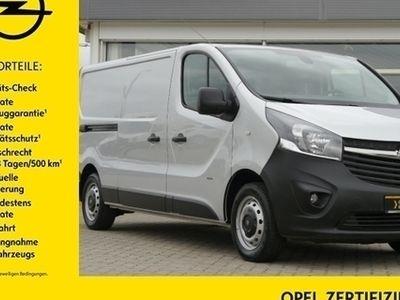 gebraucht Opel Vivaro B Kasten L2H1 2.9t AHZV, Parkpilot