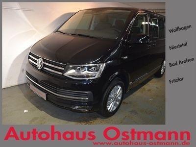 used VW Multivan T6Highline NAVI*KAMERA*EUR6