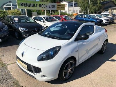used Renault Wind Night & Day TCe 100