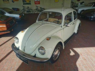 gebraucht VW Käfer 1300, Schiebedach, org. 1.Lack, 3.Hand