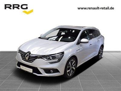 gebraucht Renault Mégane GRANDTOUR 4 1.3 TCE 160 BOSE EDITION AUTO