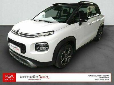 gebraucht Citroën C3 Aircross Feel PureTech 110 S&S OPF *EPH*SHZ*M