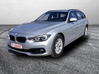 gebraucht BMW 320 3er Touring Aut.*NAVI*PDC*TEMPO*LED
