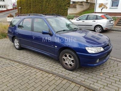 gebraucht Peugeot 306 Break XS