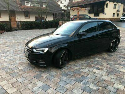 gebraucht Audi A3 2.0 TDI Ambiente als Limousine in Hofstetten