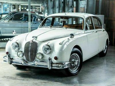 gebraucht Jaguar MK II 3,8 Liter I Motorrevision I Becker Mexico