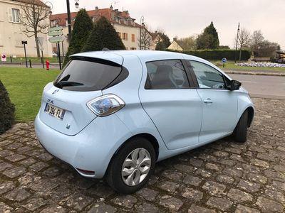 gebraucht Renault Zoe Life - R240, Klima, Tempo, Navi, PDC