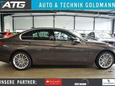 gebraucht BMW 335 i XDRIVE LEDER NAVI XENON GSD HUD H&K CAMERA