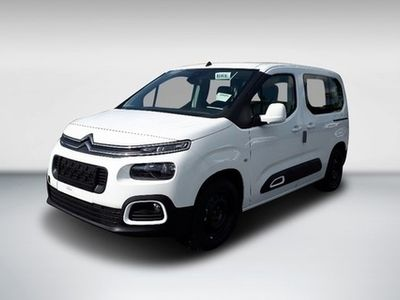 gebraucht Citroën Berlingo M PureTech 110 LIVE, Klimaautomatik