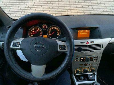 gebraucht Opel Astra Cabriolet Twin 1,8 tausch möglich!!