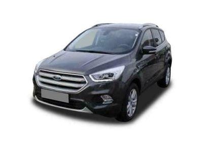 gebraucht Ford Kuga KugaCool&Connect 1.5EB *Navi*PDC*Keyless*