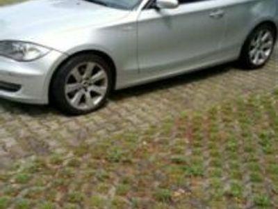 gebraucht BMW 118 d DPF