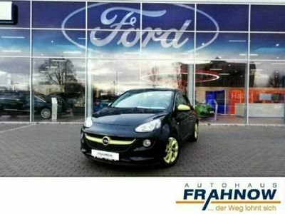 gebraucht Opel Adam Jam 1.2
