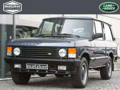 gebraucht Land Rover Range Rover Classic 2.5 TD VM