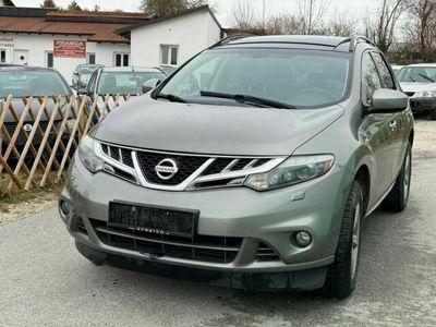 gebraucht Nissan Murano 2.5 l dCi Executive