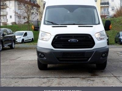 gebraucht Ford Transit 350 L4H3 Lkw HA Trend Express-Line Plus
