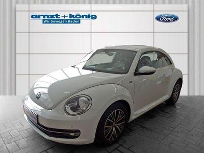 gebraucht VW Beetle The 2.0 TDI DPF Blue Motion Technologie Allstar