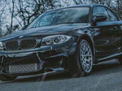 gebraucht BMW 1M Coupé Navi, HiFi, PDC, Xenon, USB, VOLL