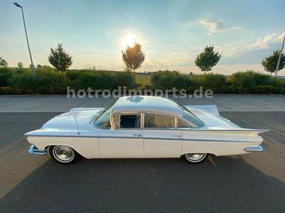 gebraucht Buick Le Sabre Nailhead V8 ! als Limousine in Bad Berka
