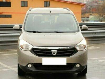 used Dacia Lodgy dCi