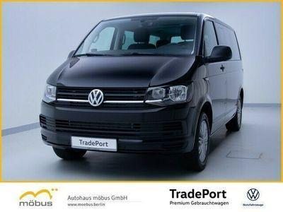 gebraucht VW Multivan T6Trendline TDI DSG Trendline Climatronic PDC Multi
