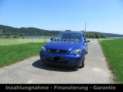 gebraucht Opel Astra 16V Coupe - Leder / Alcantara - HU 12/17