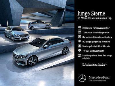 gebraucht Mercedes E400 4MATIC T-Modell AMG Line Exterieur/SHD/LED