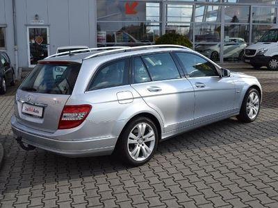 gebraucht Mercedes 250 T CGi Automatik AVANTGARDE/AHK/XENON/SD/NAVI/PTS/