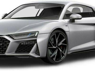 gebraucht Audi R8 Coupé R8 V10*RWS*397kW*Kamera*Raute*LED*Virtual*Navi+*