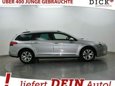 gebraucht Citroën C5 Neu Tourer 1.6 Selection NAVI+KAM+PARKAS+AHK+SHZ