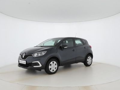 gebraucht Renault Captur 0.9 TCe Life ENERGY Klimaanlage EURO6